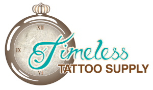 Timeless Tattoo Supply